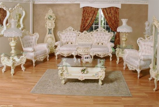 French Provincial Furniture Design Ideas